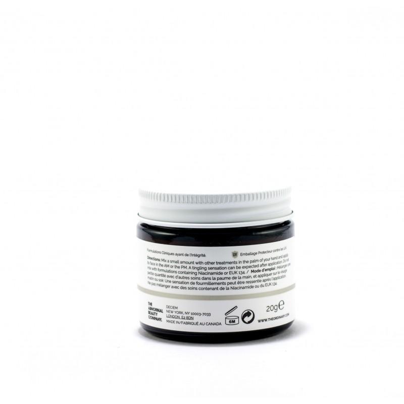 The Ordinary 100 L Ascorbic Acid Powder 20g By Www Tsm